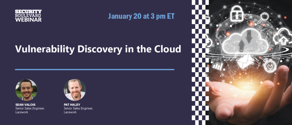 Vulnerability Discovery in the Cloud