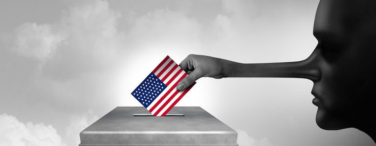 threat modeling election