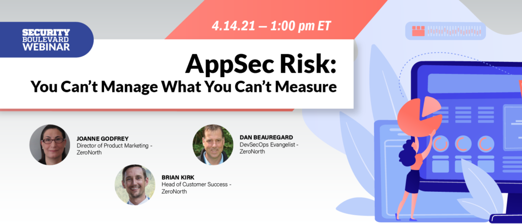 AppSec Risk: You Can't Manage What You Can't Measure