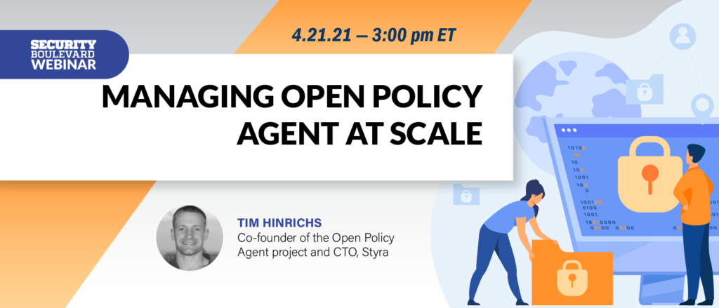 Managing Open Policy Agent at Scale