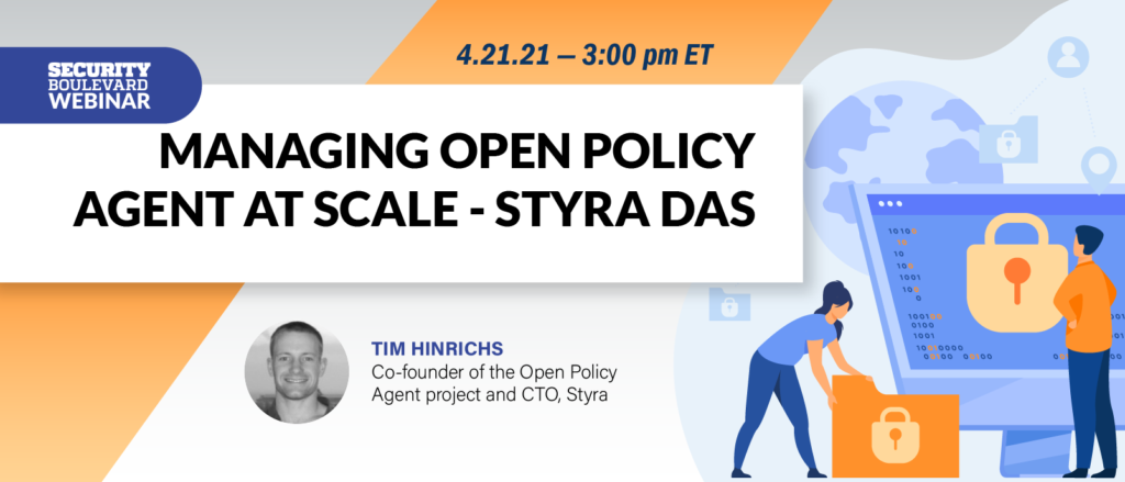 Managing Open Policy Agent at Scale – Styra DAS