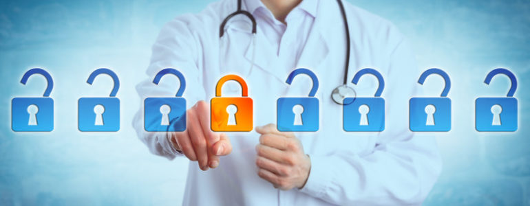 health care CISO Talk - Healthcare and Cyber - cybersecurity - cyber threats - cyberattack