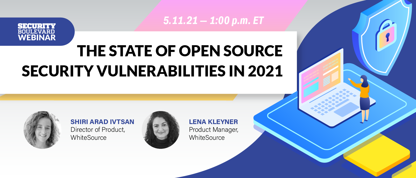 The State of Open Source Security Vulnerabilities in 2021