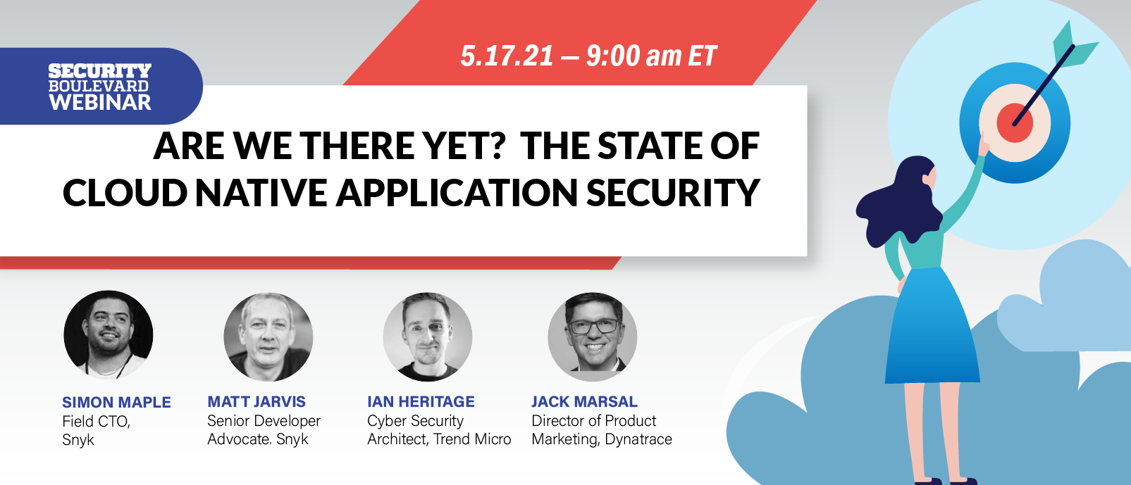 Are We There Yet? The State of Cloud Native Application Security