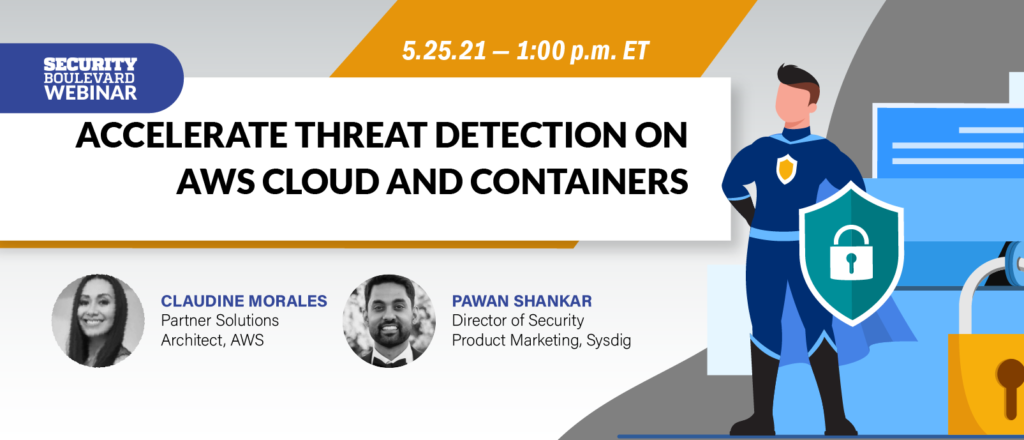 Accelerate Threat Detection on AWS Cloud and Containers