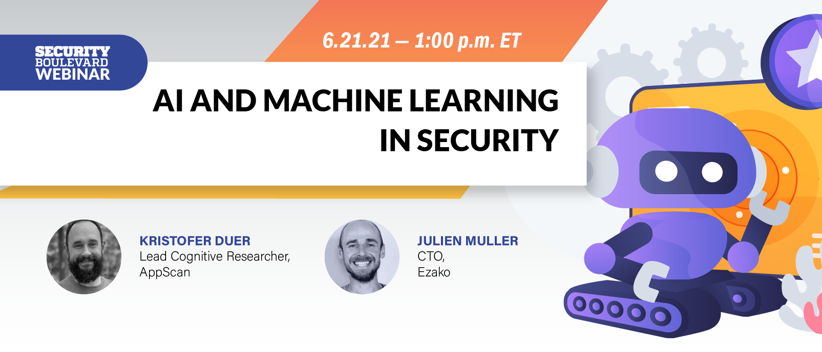 AI and Machine Learning in Security