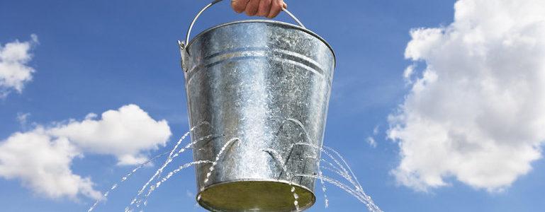 AWS leak bucket data leak